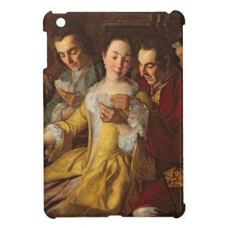 The Card Party iPad Mini Cover