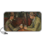 The Card Players, 1893-96 PC Speakers