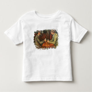The Card Players, 1893-96 Toddler T-shirt