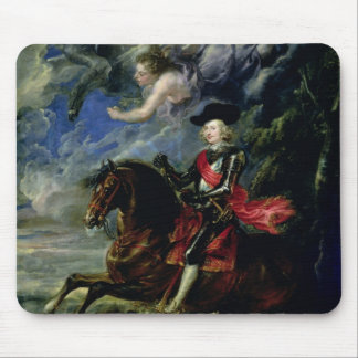 The Cardinal Infante Ferdinand Mouse Pad