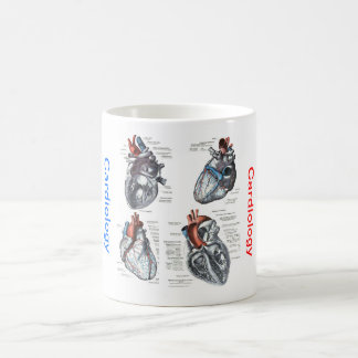 The Cardiologist's Coffee Mug
