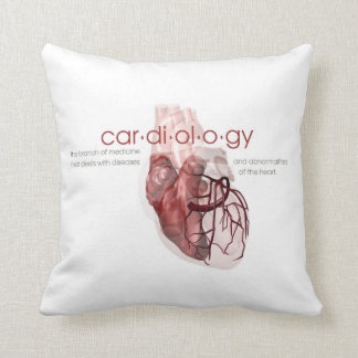 The Cardiology Pillow