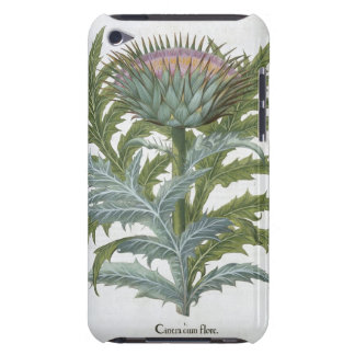 The Cardoon, from the 'Hortus Eystettensis' by Bas iPod Touch Case-Mate Case