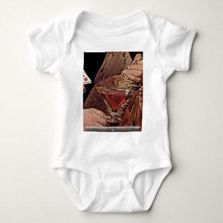 The Cardsharp Karoass With Details T Shirt