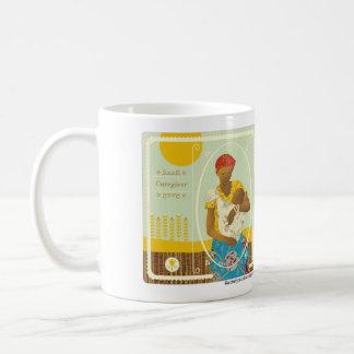 The Caregiver Archetype Coffee Mug