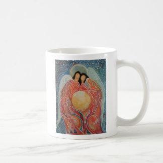 The Caretakers Coffee Mug