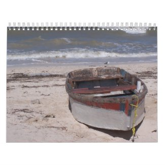 The Caribbeans calendar