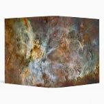 The Carina Nebula Binder