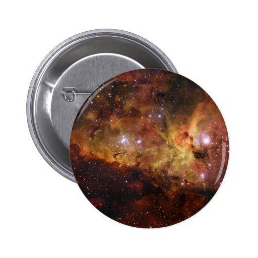 The Carina Nebula Pins