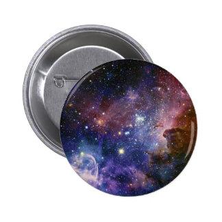 The Carina Nebula Eta Carina Nebula NGC 3372 Button