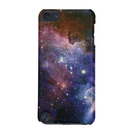 The Carina Nebula Eta Carina Nebula NGC 3372 iPod Touch 5G Cover