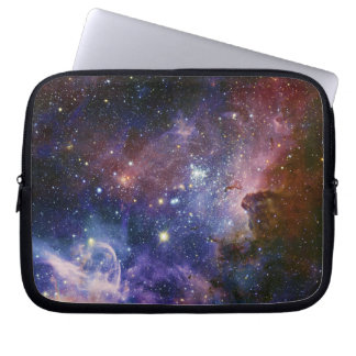 The Carina Nebula Eta Carina Nebula NGC 3372 Computer Sleeves