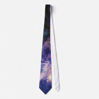 The Carina Nebula Eta Carina Nebula NGC 3372 Neck Tie