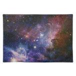 The Carina Nebula Eta Carina Nebula NGC 3372 Place Mat
