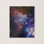 The Carina Nebula Eta Carina Nebula NGC 3372 Jigsaw Puzzle