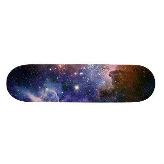 The Carina Nebula Eta Carina Nebula NGC 3372 Skate Board Deck