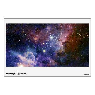 The Carina Nebula Eta Carina Nebula NGC 3372 Room Decals