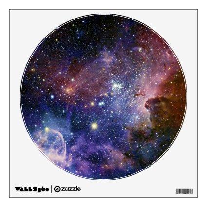 The Carina Nebula Eta Carina Nebula NGC 3372 Room Decal