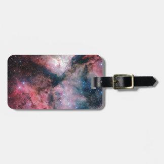 The Carina Nebula imaged by the VLT Survey Telesco Bag Tag