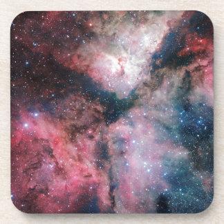 The Carina Nebula imaged by the VLT Survey Telesco Coaster