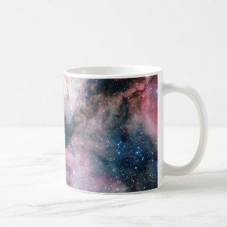 The Carina Nebula imaged by the VLT Survey Telesco Coffee Mug