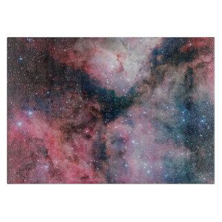 The Carina Nebula imaged by the VLT Survey Telesco Cutting Board
