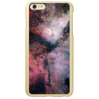The Carina Nebula imaged by the VLT Survey Telesco Incipio Feather Shine iPhone 6 Plus Case