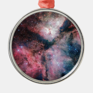 The Carina Nebula imaged by the VLT Survey Telesco Metal Ornament