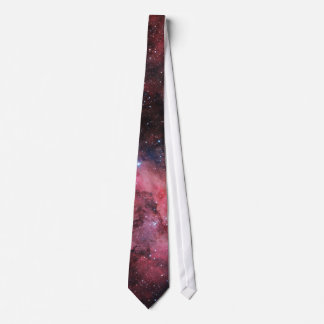 The Carina Nebula imaged by the VLT Survey Telesco Neck Tie