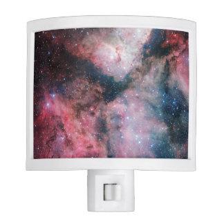 The Carina Nebula imaged by the VLT Survey Telesco Night Light