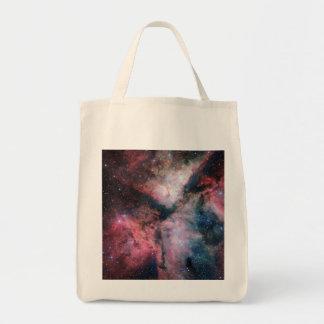 The Carina Nebula imaged by the VLT Survey Telesco Tote Bag