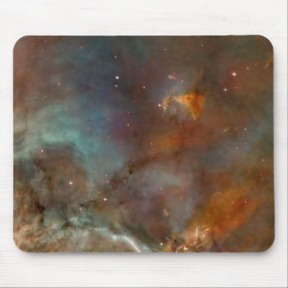 The Carina Nebula Mouse Pad