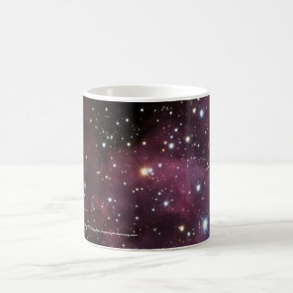 The Carina Nebula--(NGC 3372) Coffee Mug