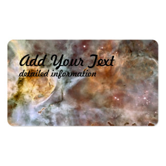 The Carina Nebula: Star Birth in the Extreme Double-Sided Standard Business Cards (Pack Of 100)