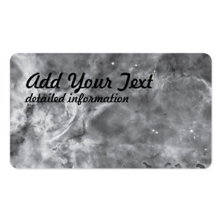 The Carina Nebula- Star Birth in the Extreme Double-Sided Standard Business Cards (Pack Of 100)