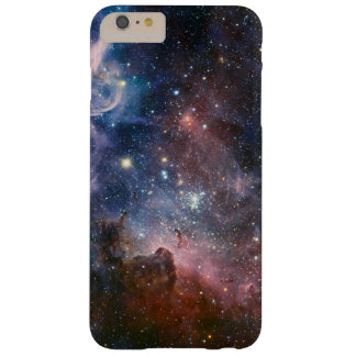 The Carina Nebula's hidden secrets Barely There iPhone 6 Plus Case