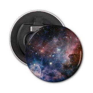 The Carina Nebula's hidden secrets Bottle Opener