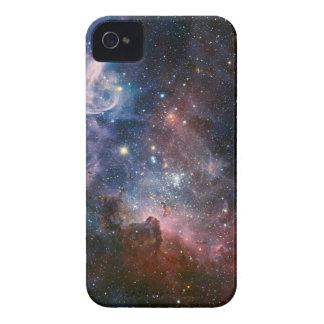 The Carina Nebula's hidden secrets Case-Mate iPhone 4 Case
