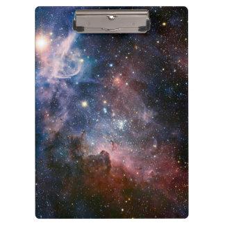 The Carina Nebula's hidden secrets Clipboard