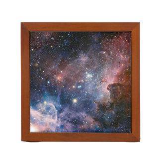 The Carina Nebula's hidden secrets Desk Organizer