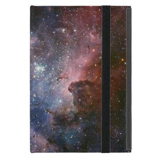 The Carina Nebula's hidden secrets iPad Mini Cover
