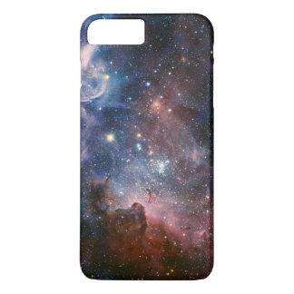 The Carina Nebula's hidden secrets iPhone 8 Plus/7 Plus Case