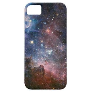 The Carina Nebula's hidden secrets iPhone SE/5/5s Case