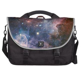 The Carina Nebula's hidden secrets Laptop Bag