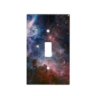 The Carina Nebula's hidden secrets Light Switch Cover