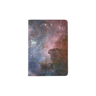 The Carina Nebula's hidden secrets Passport Holder