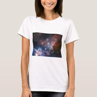 The Carina Nebula's hidden secrets T-Shirt
