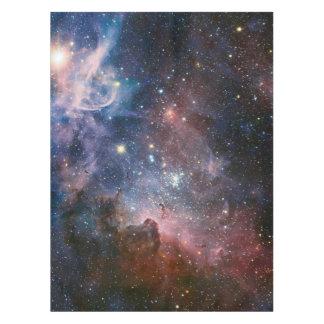 The Carina Nebula's hidden secrets Tablecloth