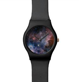 The Carina Nebula's hidden secrets Wrist Watch