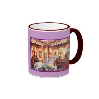 'The Carousel' Mug